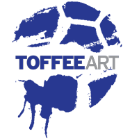 Logo Toffee Art