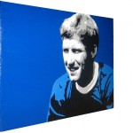 Alan Ball Handpainted Canvas