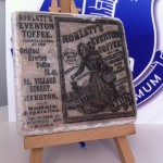 Mother Noblett The Toffee Shop