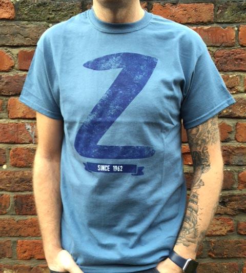 Cars Tee Art Z Steel Blue ShirtToffee 76Ybfgy